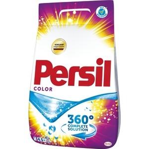 Стиральный порошок Persil колор 360 4,5 кг