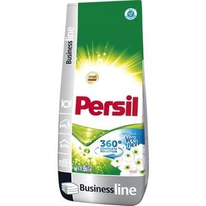 Стиральный порошок Persil свежесть от вернель 360 15 кг стиральный порошок persil свежесть от vernel 4 5кг
