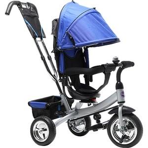 Велосипед трехколёсный Farfello TSTX6588 синий