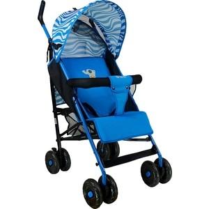 Коляска прогулочная Farfello 630D голубой