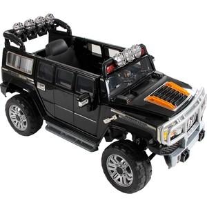 Электромобиль Farfello JJ255B Hummer (12V, EVA) черный цена