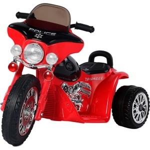 Электромобиль Farfello JT568 (трицикл, 6V) красный