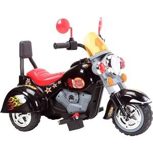Электромобиль Farfello В19 (трицикл, 6V) черный
