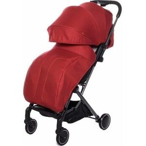 Коляска прогулочная Jetem Compy Красный (Red) JT012 прогулочная коляска jetem orion 4 0 красный