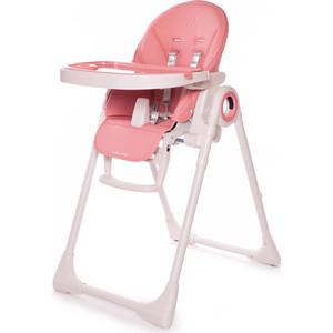 Стульчик для кормления Jetem Violino Розовый (Pink) Q1 цена