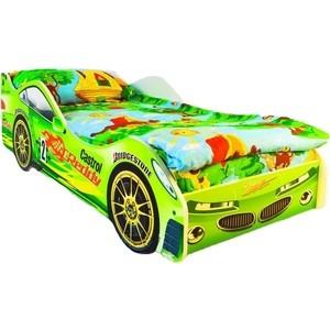 Кровать-машина Vivat - мебель Вираж