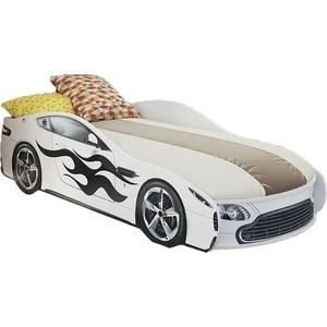 Кровать-машина Vivat - мебель Турбо