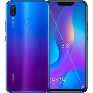 Смартфон Huawei Nova 3i 4/64GB Iris Purple