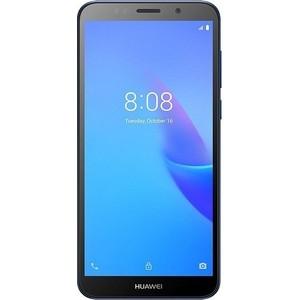 Смартфон Huawei Y5 Lite 2018 Blue дисплей monitor для huawei y3 2017 y5 lite white 4036
