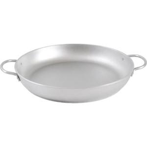 Сковорода с двумя ручками d 34 см Kukmara (С341) сковорода d 24 см kukmara кофейный мрамор смки240а