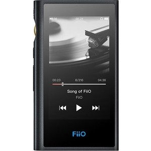 MP3 плеер FiiO M9 Black android mp3 плеер
