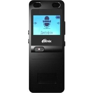 Диктофон Ritmix RR-910 8Gb black