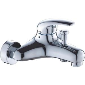 Смеситель для ванны GROSS AQUA Elegance с коротким изливом (2500500С)