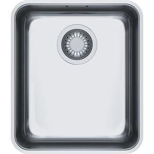 цена на Кухонная мойка Franke Aton ANX 110-34 (122.0204.647)