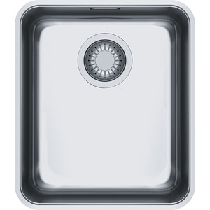 Кухонная мойка Franke Aton ANX 110-34 (122.0204.647)