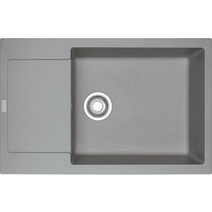 Кухонная мойка Franke Maris MRG 611D серый (114.0369.151) цена в Москве и Питере