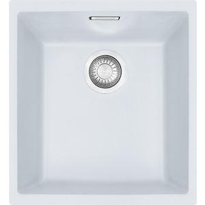 Кухонная мойка Franke Sirius SID 110-34 Tectonite белый (125.0443.349)