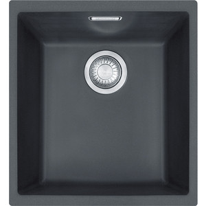 цена на Кухонная мойка Franke Sirius SID 110-34 Tectonite оникс (125.0443.350)