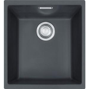 Кухонная мойка Franke Sirius SID 110-34 Tectonite оникс (125.0443.350) franke 740 выдвижной шланг оникс 115 0184 253
