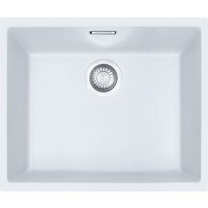 Кухонная мойка Franke Sirius SID 110-50 Tectonite белый (125.0443.352) franke kbg 110 50 125 0023 806