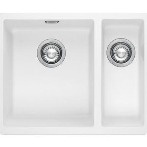 Кухонная мойка Franke Sirius SID 160 Tectonite белый (125.0443.364) цена