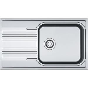 Кухонная мойка Franke Smart SRX 611-86 XL (101.0368.321)