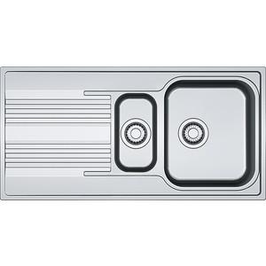Кухонная мойка Franke Smart SRX 651 (101.0368.322)