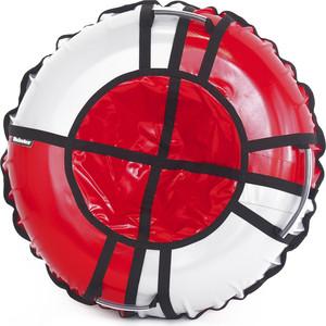 Тюбинг Hubster Sport Pro красный-серый 90 см