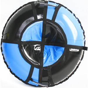 Тюбинг Hubster Sport Pro черный-синий 90 см