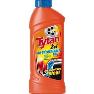 Tytan 703055 Гель для чистки канализационных труб 500 мл