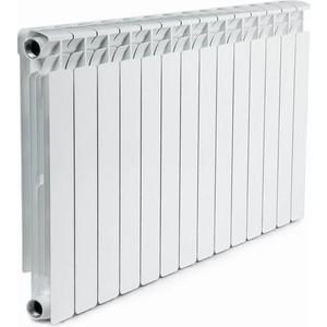 Радиатор отопления RIFAR ALP 500 14 секций биметаллический боковое подключение (RA50014)