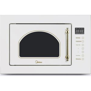 Микроволновая печь Midea MI9252RGW-G midea am820cmf микроволновая печь