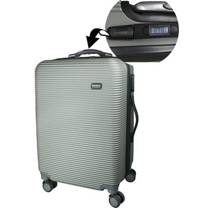 Чемодан PROFFI TRAVEL PH8862grey