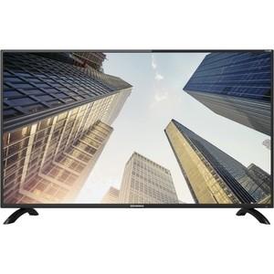 Фото - LED Телевизор Soundmax SM-LED40M04 аксессуар чехол g case для samsung galaxy tab a 10 5 sm t590 sm t595 slim premium black gg 982