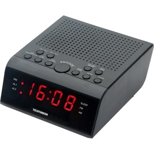 Радиоприемник TELEFUNKEN TF-1590