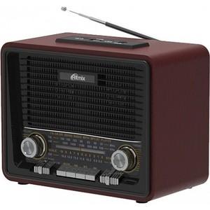 Радиоприемник Ritmix RPR-088 black радиоприемник ritmix rpr 444