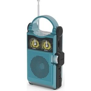 Радиоприемник Ritmix RPR-333 blue радиоприемник ritmix rpr 444