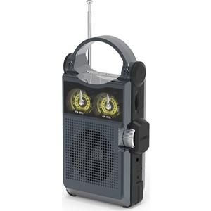 Радиоприемник Ritmix RPR-333 black радиоприемник ritmix rpr 444