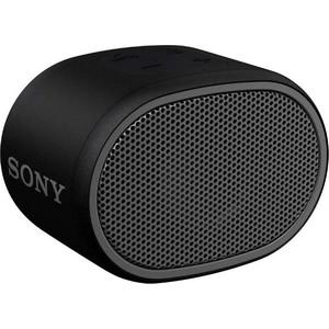 купить Портативная колонка Sony SRS-XB01 black недорого