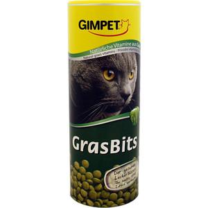Лакомство Gimborn GimCat GrasBits с травой для кошек 710шт (417080)