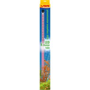 Лампа SERA PRECISION LED Plantcolor Sunrise LED X-Change Tube светодиодная 660мм 9,3W 20V для аквариумов