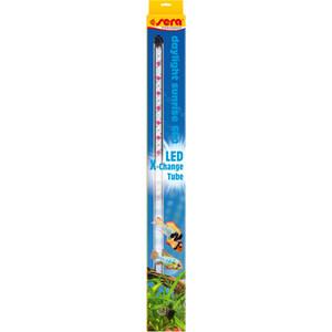 Лампа SERA PRECISION LED Daylight Sunrise X-Change Tube светодиодная 660мм 16W 20V для аквариумов