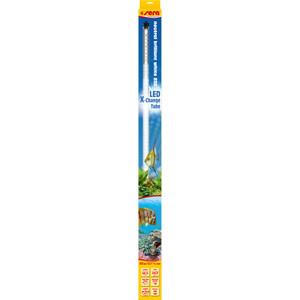 Лампа SERA PRECISION LED Neutral Brilliant White LED X-Change Tube светодиодная 820мм 12,3W 20V для аквариумов