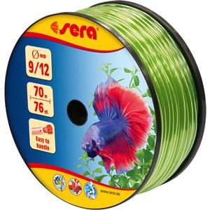 Шланг SERA Ф 9/12мм 70м зеленый