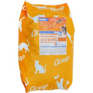Сухой корм Оскар URINARY для стерилизованных кошек 10кг (00234)