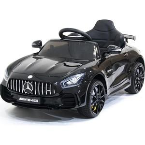 Электромобиль Harleybella Mercedes Benz AMG GT R 2.4G - Black HL288-BLACK-PAINT