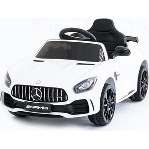 цена на Электромобиль Harleybella Mercedes Benz AMG GT R 2.4G - White - HL288