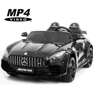 Электромобиль Harleybella Mercedes-Benz GT R 4x4 MP4 - HL289-BLACK-PAINT-4WD-MP4
