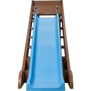 Горка DFC прямая на лестницу DFC SlideWhizzer SW-03, НОВИНКА dfc kids1