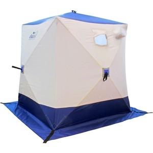 Зимняя палатка Следопыт куб Следопыт 1,8х1,8 м PF-TW-04